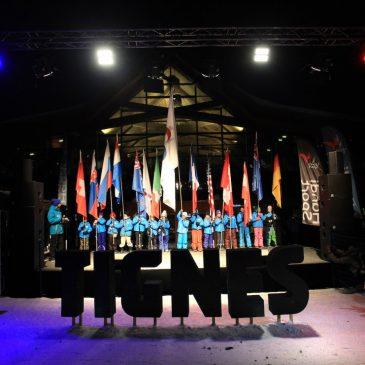 Coupe du Monde ski alpin IPC Tignes : A toute vitesse !