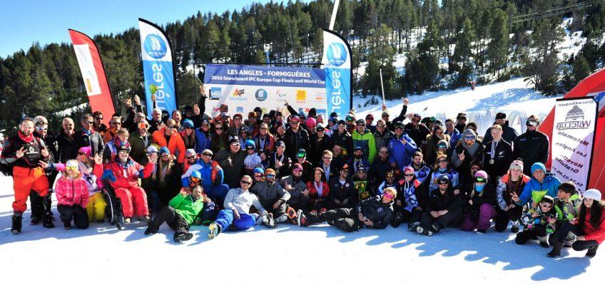 Coupe du Monde snowboard Formiguères : Montaggioni 3e, Hernandez-Cervellon en tête du classement général