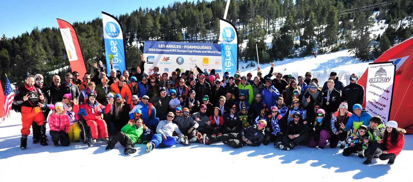 Coupe du monde snowboard formigu res montaggioni 3e - Classement coupe du monde de ski alpin ...