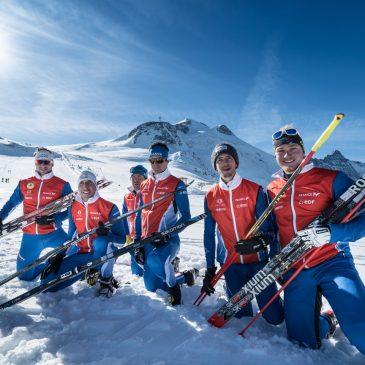 SNOWBOARD ET NORDIQUE : PARÉS POUR LES MONDIAUX
