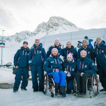 Alpins, snowboardeurs et nordiques en mode reprise