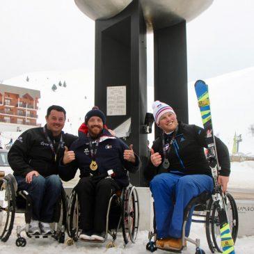 Championnats de France de Chamrousse – Skicross et snowboardcross