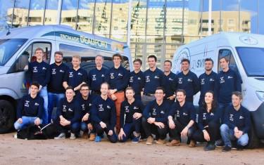 Equipes de France ski handisport