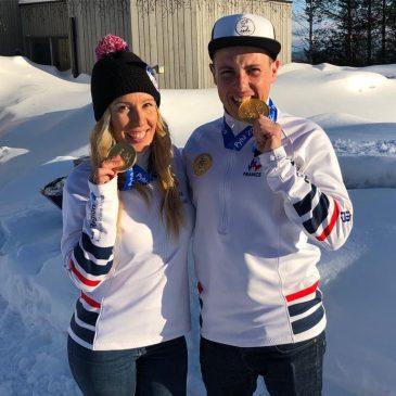 Snowboard : trois titres mondiaux pour les Bleus