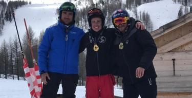 snowboard ok