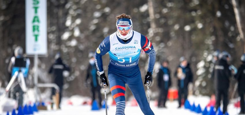 Championnats du monde World Para Biathlon