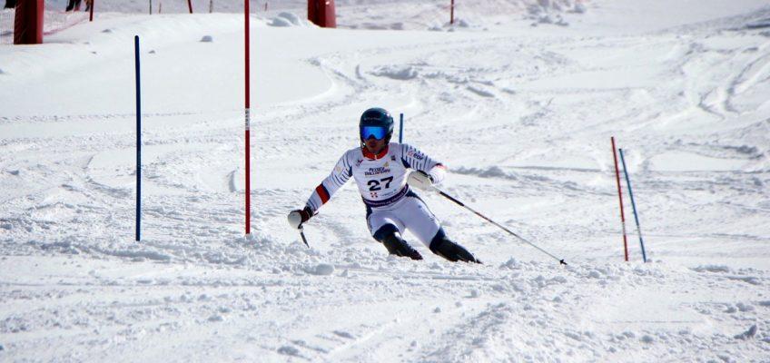 Championnat de France ski alpin handisport, les résultats