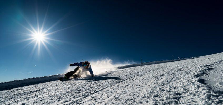 Tout savoir sur les sports d'hiver