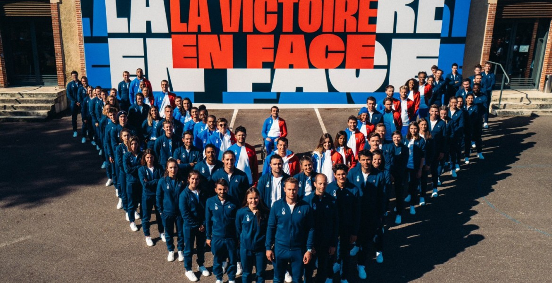 «La victoire en face»
